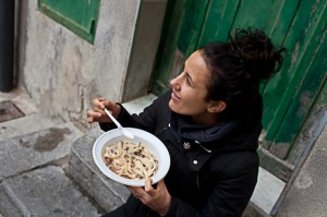 Slow Food Festival in Sicily