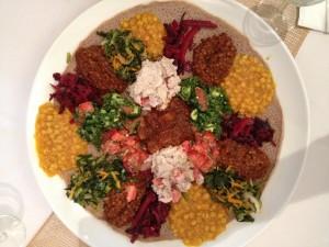 Ethiopian.dinner